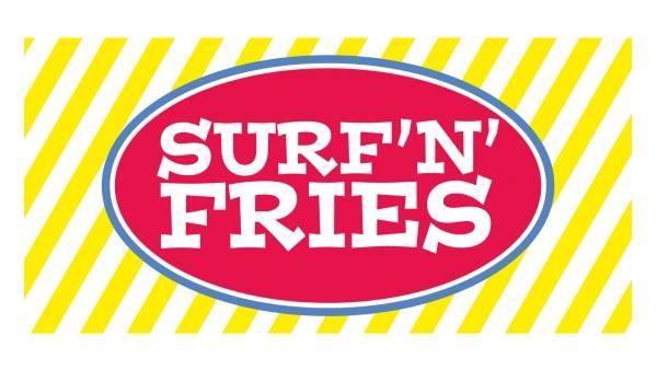 Surf'n'Fries